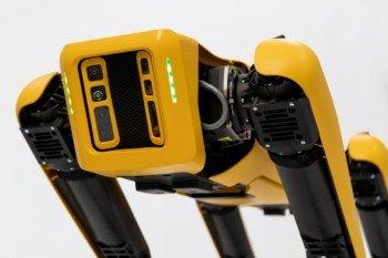 Co z Boston Dynamics? Kontynuacja dotychczasowych działań