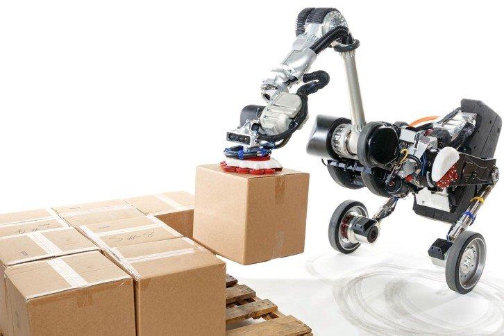 Robot Handle, który powinien usprawnić pracę w magazynie