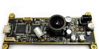 Onion Tau – mapuj otoczenie z tanią kamerą 3D