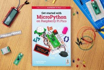 Podręcznik do MicroPythona