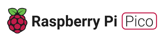 Logo projektu Raspberry Pi Pico
