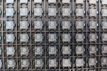Układy Raspberry Pi RP2040