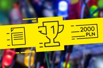 Konkurs! Napisz artykuł, podziel się wiedzą i wygraj 2000 zł