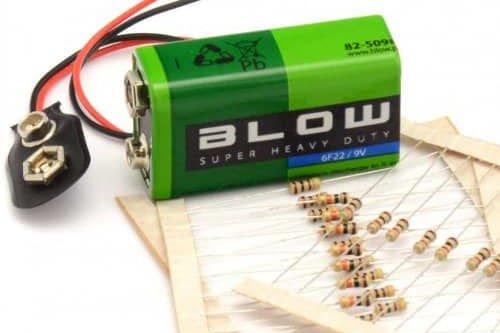 Quizy do kursu podstaw elektroniki