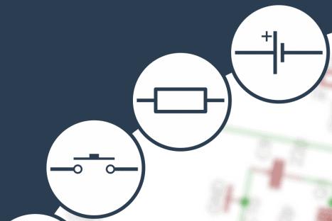 QUIZ: Symbole elementów elektronicznych