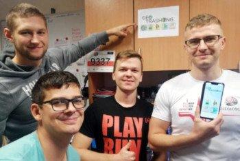 BEST Hacking League – 24-godzinny maraton programowania