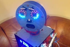 Robot Kopernik