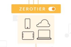 ZeroTier – Bezpieczna sieć prywatna dla urządzeń IoT