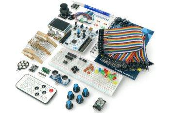 Elementy używane podczas ćwiczeń