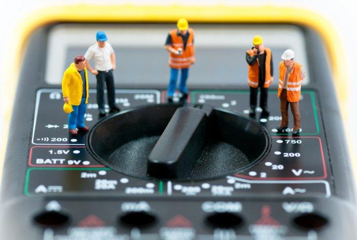 Elektronicy w swojej pracy raczej sporadycznie korzystają z takiej jednostki jak dżule