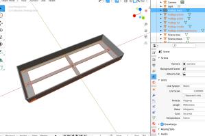 Blendera czas zacząć – czyli podstawy grafiki 3D
