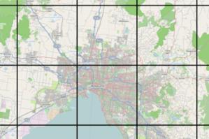 OpenStreetMap - #3 - Kodowanie formatu .ltd