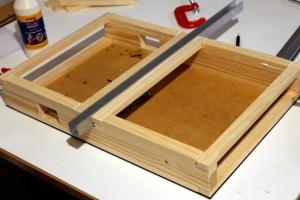 Giętarka do tworzyw sztucznych z Raspberry Pi Pico