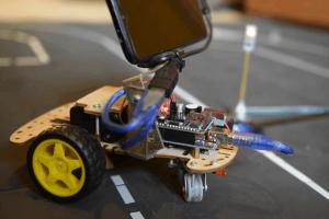 Sztuczna inteligencja w służbie motoryzacji