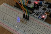 Kurs STM32L4 – #8 – liczniki sprzętowe (PWM, enkoder)