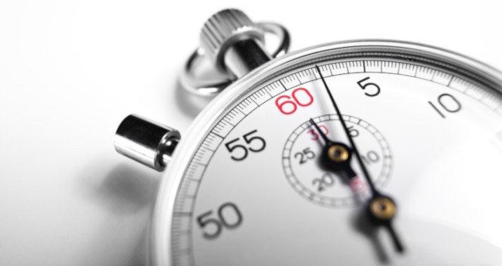 Jednym z zadań liczników jest precyzyjne odmierzanie czasu