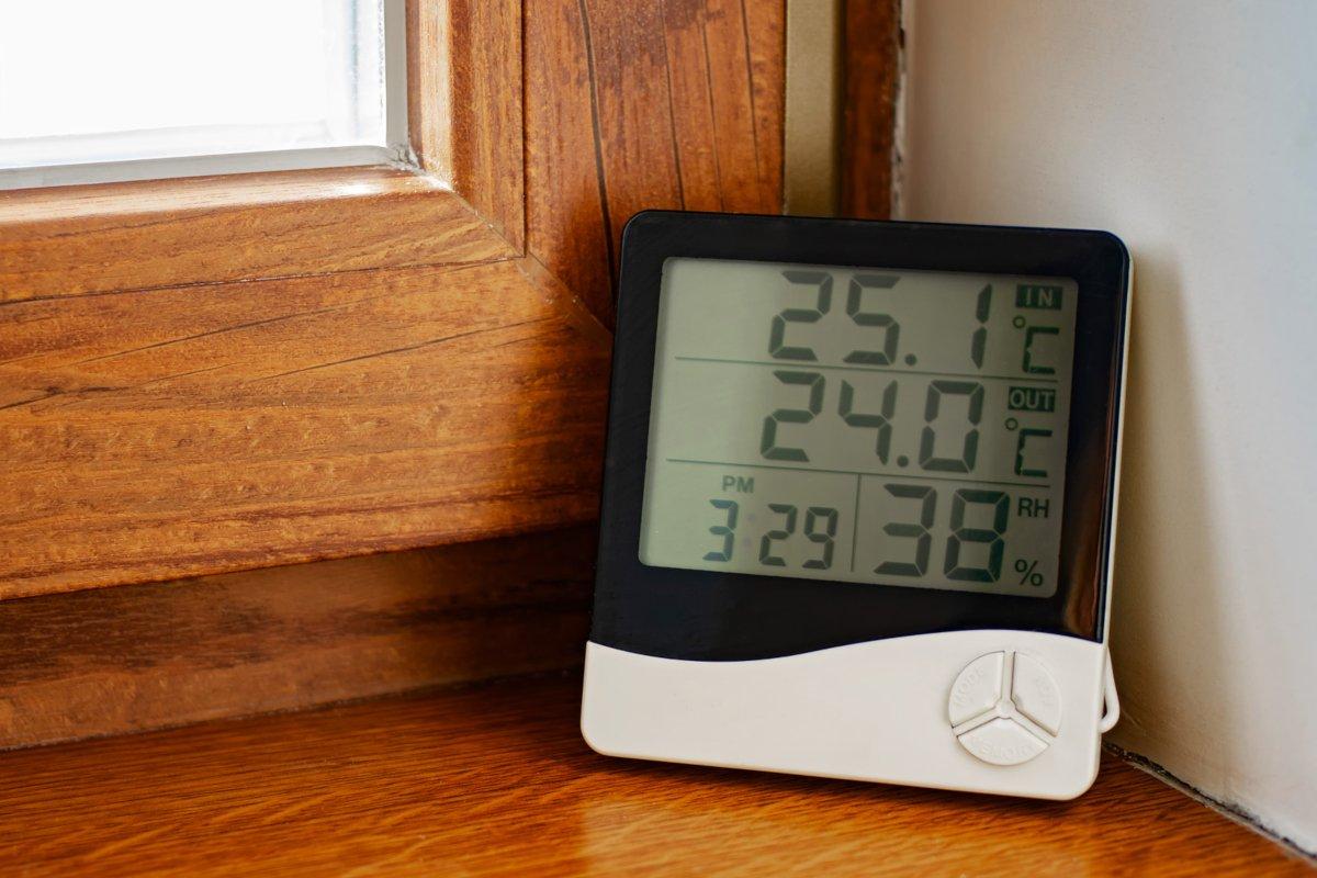 Pomiar ciśnienia kojarzony jest często ze stacjami pogodowymi – większość popularnych modeli nie posiada jednak takiej opcji, bo pomiar ten jest stosunkowo skomplikowany
