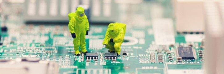 Prowizoryczne rozwiązania przy masowej produkcji mogą wymagać kosztownych akcji serwisowych