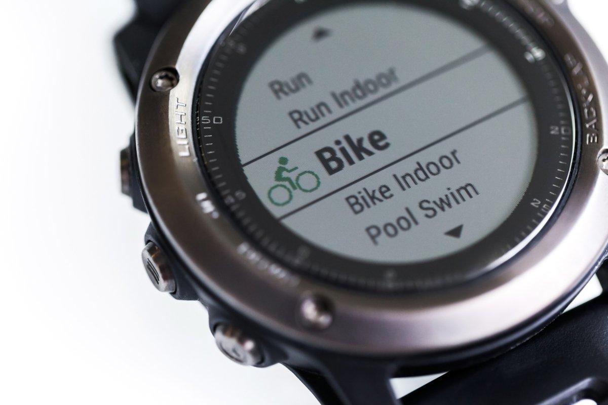 Barometry są ważnym elementem wielu zegarków sportowych