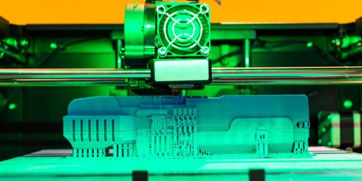 Dzięki laboratoriom Przyszłości drukarki 3D trafią do wszystkich polskich szkół podstawowych!